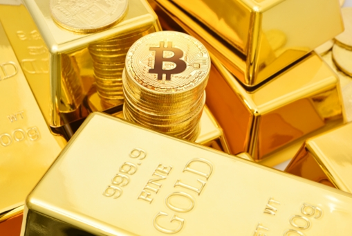 ビットコイン投資のメリットを解説! FXや株との違いは?